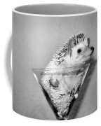 Prickly Toasting Coffee Mug