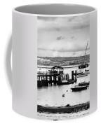 Priddy's Hard Boats Coffee Mug