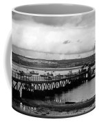 Priddy's Hard Jetty Coffee Mug