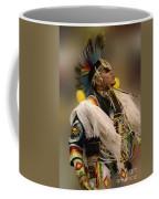 Pow Wow Native Pride 2 Coffee Mug