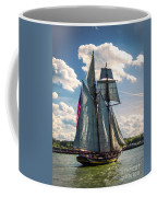 Pride Of  Baltimore 1 Coffee Mug