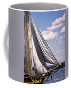 Pride Of Baltimore 2 Coffee Mug