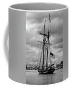 Pride Of Baltimore Coffee Mug
