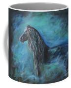 Pride Of Friesians Coffee Mug