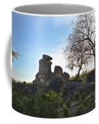 Pride Rock Coffee Mug