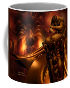 Primal Beat Coffee Mug