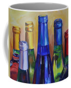 Primarily Wine Coffee Mug