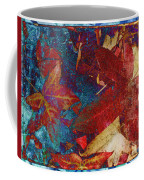 Primary Autumn Coffee Mug