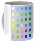 Primary To Tertiary Coffee Mug