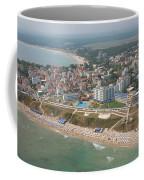 Primorsko Coffee Mug