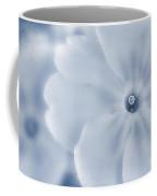 Primrose Cyanotype Coffee Mug