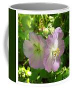 Primrose Twins Coffee Mug