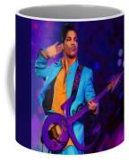 Prince 3 Coffee Mug