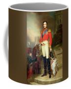 Prince Albert Coffee Mug by John Lucas
