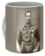Prince Albert Victor Coffee Mug