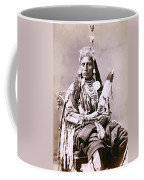 Prince Crow Coffee Mug