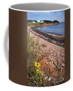 Prince Edward Island Coastline Coffee Mug