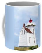 Prince Edward Island Lighthouse Coffee Mug