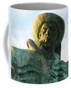 Prince Henry The Navigator Coffee Mug