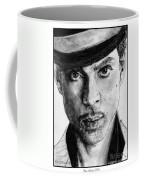 Prince Nelson In 2006 Coffee Mug by J McCombie