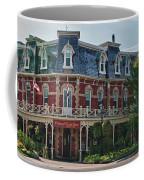 Prince Of Wales Hotel 9000 Coffee Mug