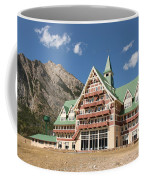 Prince Of Wales Hotel Coffee Mug