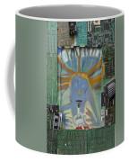 Prince Svyatoslav - Framed Coffee Mug