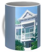 Prince Town Coffee Mug by David Holmes