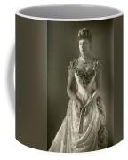 Princess Beatrice (1857-1944) Coffee Mug