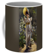 Princess Elvina Of Bavaria Coffee Mug