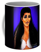 Princess Leia So Beautiful Coffee Mug