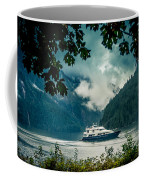 Princess Louisa Inlet Coffee Mug