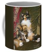 Princess Miss Gizzie By Diana Sainz Coffee Mug