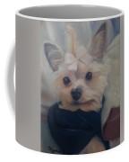 Princess Pricilla Coffee Mug