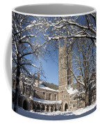 Princeton Wonderland Coffee Mug