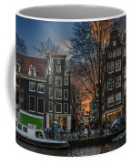 Prinsengracht 743. Amsterdam Coffee Mug