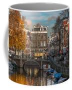 Prinsengracht 807. Amsterdam Coffee Mug
