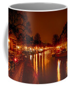 Prinsengrahct  Coffee Mug