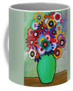 Prisarts Florals IIi Coffee Mug