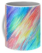 Prismatic Shore Coffee Mug