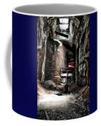 Prison Barbershop Coffee Mug