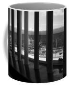 Prison Cell View Coffee Mug