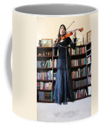 Prisoner Of The Arts Coffee Mug