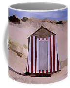 Privacy Coffee Mug