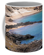 Private Beaches Coffee Mug