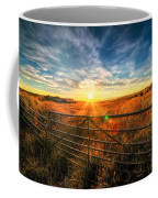 Private Field Coffee Mug
