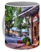 Private Gallery Coffee Mug