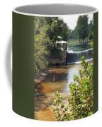 Private Retreat Coffee Mug