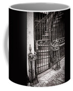 Private Stairway  Coffee Mug