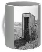 Privy Coffee Mug